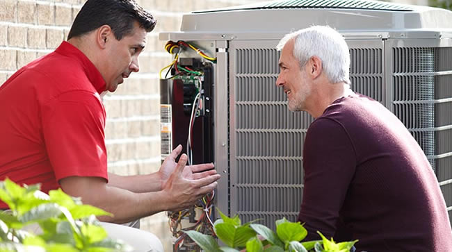 HVAC Repair Tampa